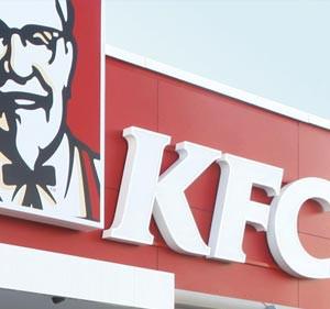 Nu har även KFC öppnat restaurang i Pål Jungs Hage!